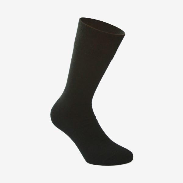 Business muška čarapa crna Iva čarape