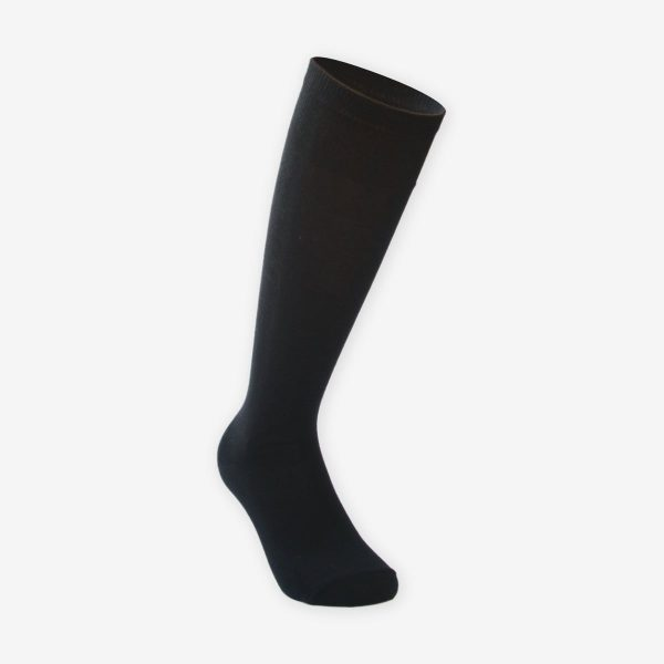 Elegant muška čarapa crna Iva čarape