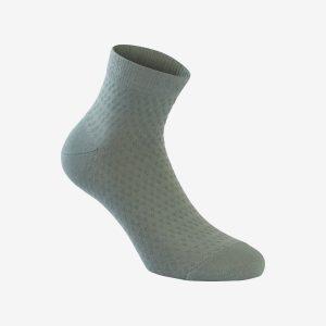 Flower ženska čarapa mint Iva čarape