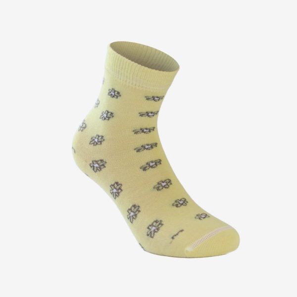 Koko 2 dječja čarapa uzorak Iva čarape
