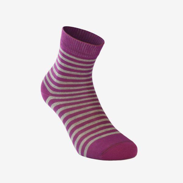 Koko 4 dječja čarapa uzorak Iva čarape