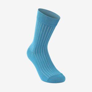 Lana ženska čarapa petrolej Iva čarape