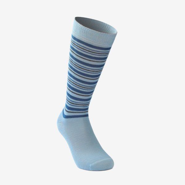 Liliput 4 dječja čarapa uzorak Iva čarape