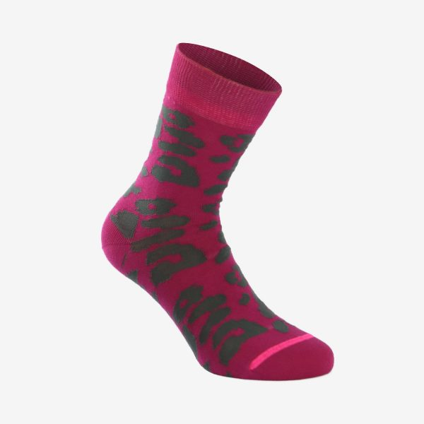Nina ženska čarapa uzorak Iva čarape