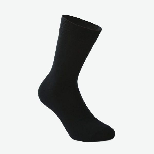 Tomislav muška čarapa crna Iva čarape