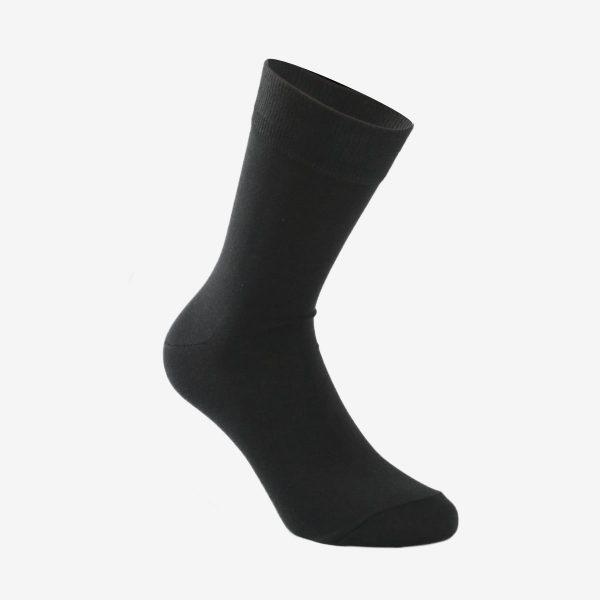 Tomislav muška čarapa siva Iva čarape