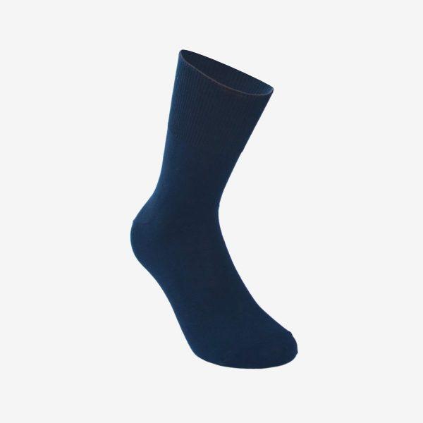 Vitalis unisex čarapa plava Iva čarape