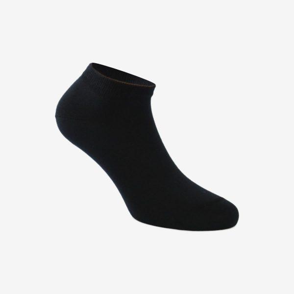 X fun unisex čarapa crna Iva čarape