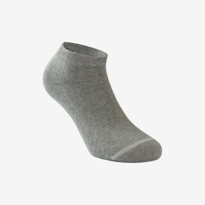 X fun unisex čarapa melange siva Iva čarape