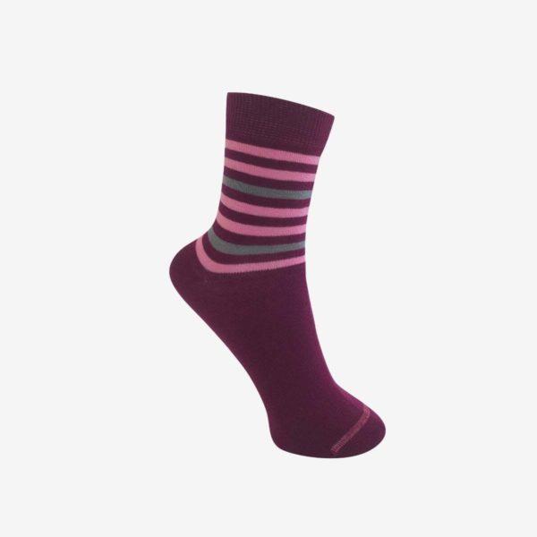 Koko 8 dječja čarapa uzorak Iva čarape
