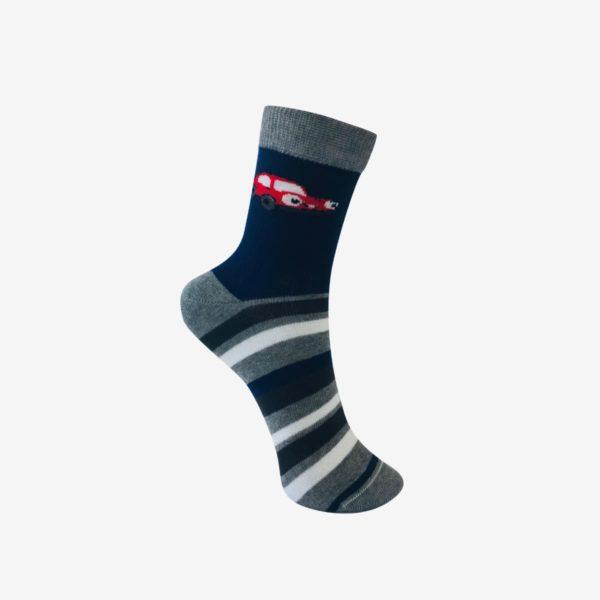Koko 14 dječja čarapa uzorak Iva čarape
