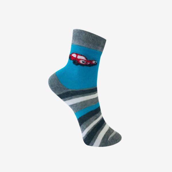 Koko 11 dječja čarapa uzorak Iva čarape